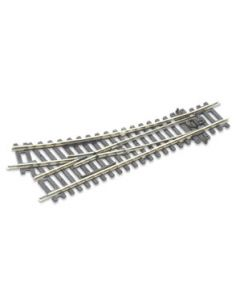 PECO ST-240 Setrack Right Hand Point