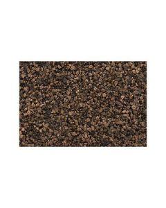 Woodland Scenics WB71 Dark Brown Fine Ballast (Bag)