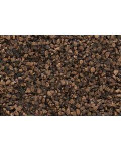 Woodland Scenics WB78 Dark Brown Medium Ballast (Bag)