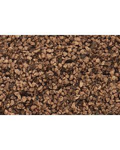 Woodland Scenics WB79 Brown Medium Ballast (Bag)
