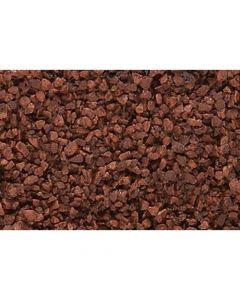 Woodland Scenics WB84 Iron Ore Coarse Ballast (Bag)