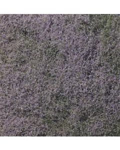 Woodland Scenics WF177 Purple Flowering Foliage