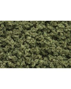 Woodland Scenics WFC134 Olive Green Underbrush (Bag)