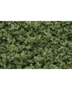 Woodland Scenics WFC135 Light Green Underbrush (Bag)