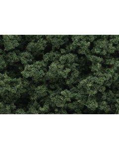 Woodland Scenics WFC136 Medium Green Underbrush (Bag)
