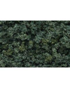Woodland Scenics WFC137 Dark Green Underbrush (Bag)