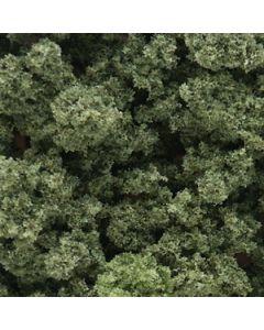Woodland Scenics WFC144 Olive Green Bushes (Bag)