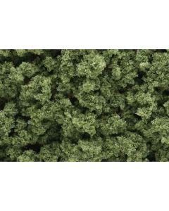 Woodland Scenics WFC145 Light Green Bushes (Bag)