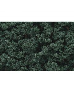 Woodland Scenics WFC147 Dark Green Bushes (Bag)