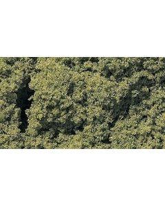 Woodland Scenics WFC57 Light Green Foliage Clusters