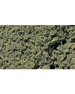 Woodland Scenics WFC58 Medium Green Foliage Clusters