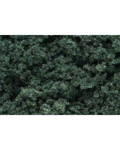 Woodland Scenics WFC59 Dark Green Foliage Clusters