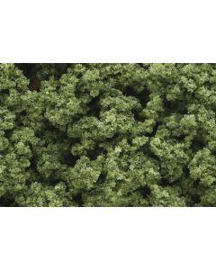 Woodland Scenics WFC682 Light Green Clump Foliage