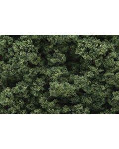 Woodland Scenics WFC683 Medium Green Clump Foliage
