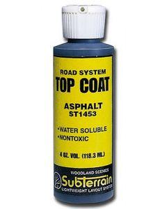 Woodland Scenics WST1453 Top Coat Asphalt