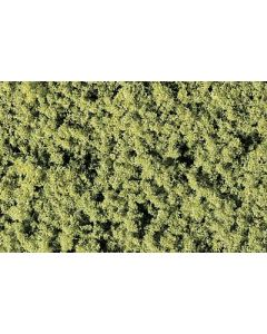 Woodland Scenics WT64 Medium Green Coarse Turf (Bag)