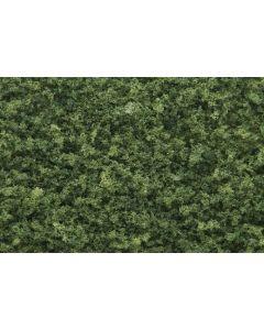 Woodland Scenics WT65  Dark Green Coarse Turf (Bag)