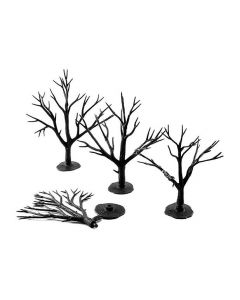 "Woodland Scenics WTR1122 3""−5"" Tree Armatures"
