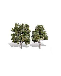 "Woodland Scenics WTR3513 5""-6"" Classic Sun Kissed (2Pk)"