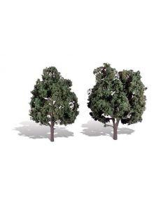 "Woodland Scenics WTR3514 5""-6"" Classic Cool Shade (2Pk)"