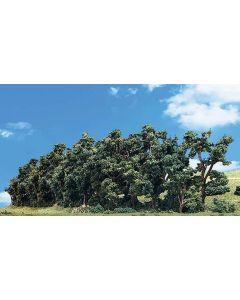 "Woodland Scenics WTR3581 1""−2"" Classic Hedgerow"