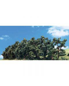 "Woodland Scenics WTR3582 1""−4"" Classic Hedgerow"